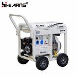 Tipo de frame aberto refrigerado a ar jogo de gerador Diesel de 8kw (DG11000E)