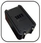 48V de IonenBatterij van het lithium met de Cellen van de Cilinder van Samsung en Lader voor Elektrische Fiets