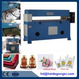 De Scherpe Machine van de Matrijs van de Verpakking van het Document van het ei