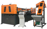 200ml-2L máquina de moldeo por soplado de plástico PET se utiliza para beber (PET-06A)