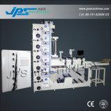 Stampatrice trasparente del film di materia plastica di Jps480-6c-B