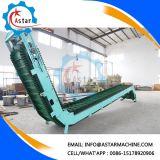 L'utilisation industrielle de la courroie du convoyeur de la fabrication de caoutchouc
