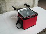 12インチ熱い食糧ケーキおよびピザボックスのための食糧によって絶縁される配達袋かクーラー袋