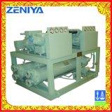 Alimentation CA Entraînement électrique du compresseur de réfrigération marine