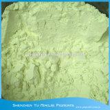 亜鉛硫化(ZnS。 プラスチックのためのCuの)短い残光の写真明るい粉