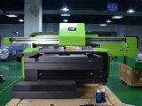 De Machine van de Druk van het Metaal van Inkjet, de Stijve UVPrinter van de Raad