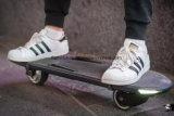 350Wリチウム電池が付いている電気蹴りのスクーター