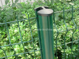 Welded Wire Mesh Fencing Panels PVC Coated Garden Fence