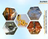 Macchina della metallizzazione sotto vuoto di PVD per la tazza di vetro, acciaio inossidabile di ceramica e, accessorio della stanza da bagno, rubinetto di acqua