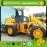 El equipo de construcción frente 4t XCMG cargadora de ruedas ZL40g