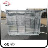 La unidad de manejo de aire modulares Acondicionador de aire aire acondicionado