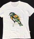 Format A3 directement à vêtement T-shirt avec un bon effet d'impression de l'imprimante
