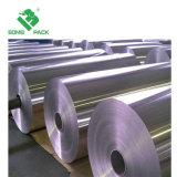 산업 알루미늄 호일 테이프 덕트 밀봉 테이프