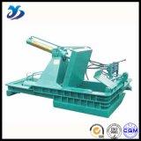 Embaladora del metal/máquina de la prensa de la chatarra con buena calidad