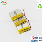 Lithium-Polymer-Plastik des Soem-Hersteller-Pl423030 360mAh 3.7V, Lipo Batterie