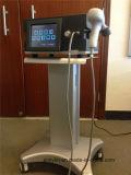 Therapie van de Schokgolf van de Druk van de Lucht van de Apparatuur van de Fysiotherapie van de Schokgolf van 8 miljoen Schoten de Ballistische