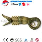 Agrippeur de jouet de crocodile pour des gosses