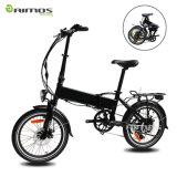 """卸し売り電気Bike/E-Bike/20 """"電気マウンテンバイクBycicle"""
