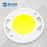 5000K 117150-160W COB Puce LED lm/W pour downlight LUMIÈRE Haut de la baie