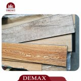 Plancher de bonne qualité de planche de vinyle de PVC le meilleur marché des prix