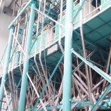 Mais-Mais-Weizen-Getreidemühle-Prägepflanze von der China-realen Fabrik