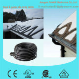Dach-Wärme-Kabel des Eis-Verdammungs-Abbau-110V