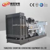 Zugelassener 1080kw Perkins elektrischer Strom-Dieselgenerator-Preis des Cer-EPA