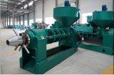850kg por hora Expulsor de óleo de parafuso para a extração do óleo de soja