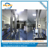 Convoyeur de transfert de matériel d'équipements industriels utilisés dans les hôpitaux