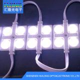 Quatre module des puces 5730 de DEL pour Lightbox