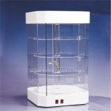 Vetrina acrilica su ordinazione della visualizzazione del monocolo