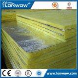 Qualitäts-Aluminiumfolie-Isolierungs-Glaswolle-Vorstand-Preis