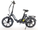"48V15194 En bicicleta eléctrica plegable 20"" Ruedas de aluminio sólido Ebike"