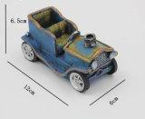 Resina personalizada velho caminhão e carro com a função de aquário