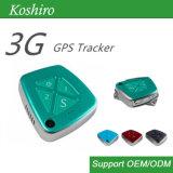 3G MiniGPS van WCDMA Merkteken met Kaart SIM