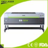 Taglio del laser del CO2 del metalloide e macchina per incidere Es-1610