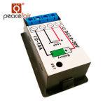 Probador eléctrico actual de la batería de litio de la cantidad del voltaje del contador de Pzem-005 Digitaces LCD