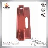 Kundenspezifischer Stahl verlorene Wachs-Gussteil-Teile mit Puder-Beschichtung