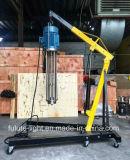 Высокая шевелилка ножниц, эмульсор высоких ножниц однотиповый