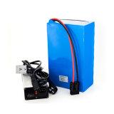 Pacchetto solare della batteria dello ione della batteria 36V 10ah Li di Ebike di memoria