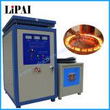Máquina de forjamento do aquecimento de indução de Lipai
