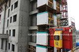 Sc160 일반적인 건축 엘리베이터