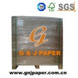 787*1092mm Woodfree colorés de grande qualité dans la feuille de papier