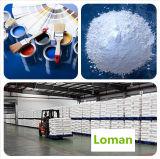 Preço branco Titanium de Anatase do Rutile do pigmento TiO2 do dióxido R908 de Loman