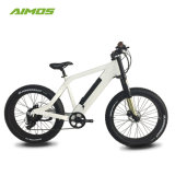 2018 Nouvelle conception 48V 500W Bafang électrique vélo électrique de vélo de montagne de matières grasses