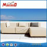 Fábrica de muebles de patio al aire libre al por mayor directa de sofá