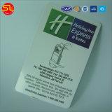 호텔 방 PVC 스마트 카드를 위한 T5577 RFID 접근 호텔 키 카드