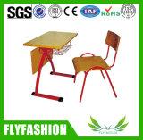 Escritorio y silla (SF-53S) de los muebles de la sala de clase