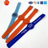 Wasserdichter Ultralight Silikon Nfc Wristband