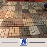 De klassieke Openlucht het Bedekken van het Graniet Steen van de Kubus voor Straat, Tuin & Landcaping